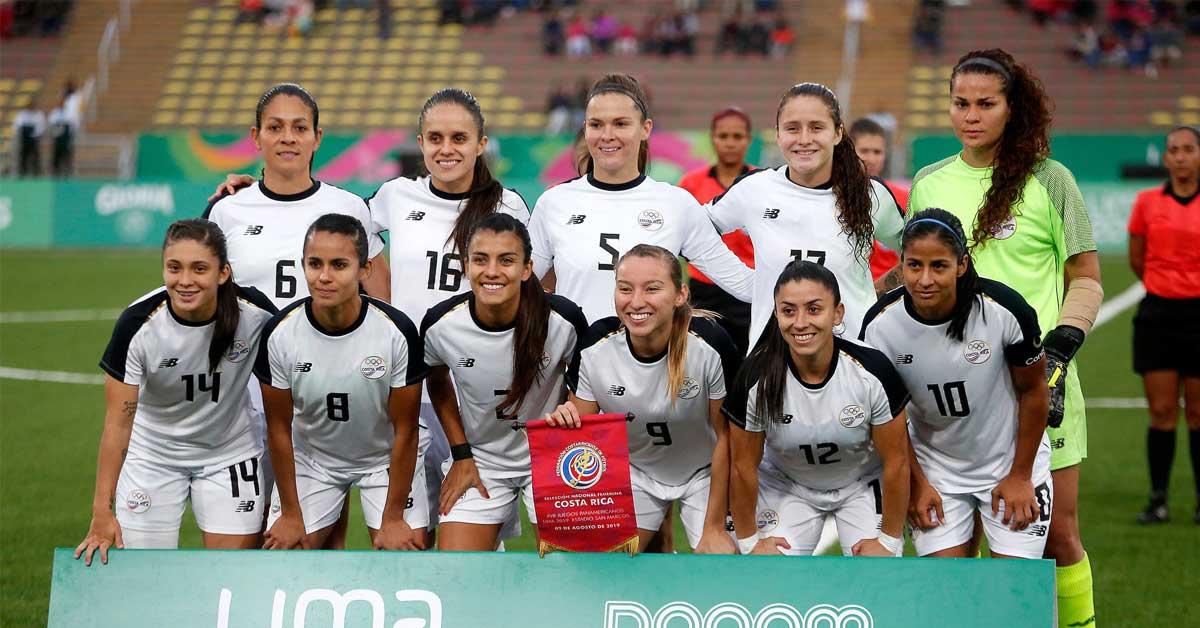 fifa copa mundial femenina 2020