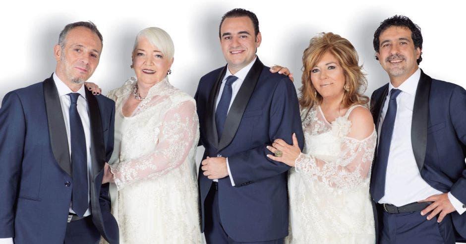 Grupo Mocedades