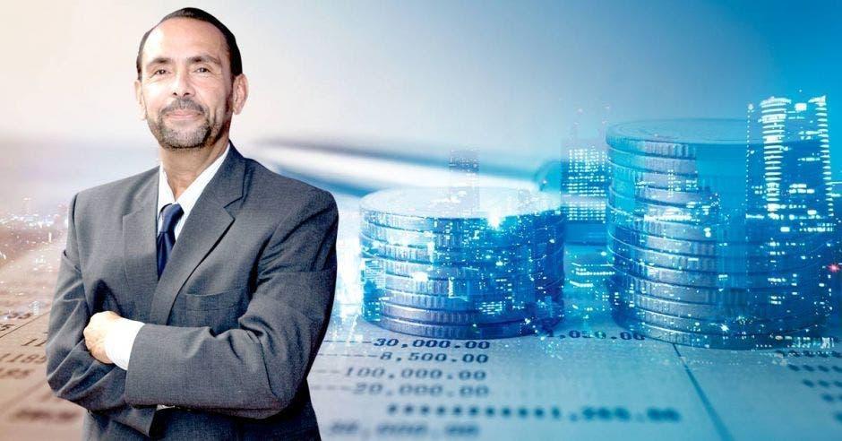 Rafael González, socio de Impuestos y Legal de Grant Thornton.