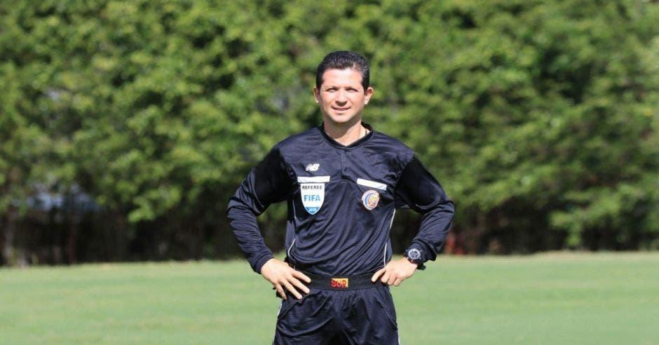 Henry Bejarano