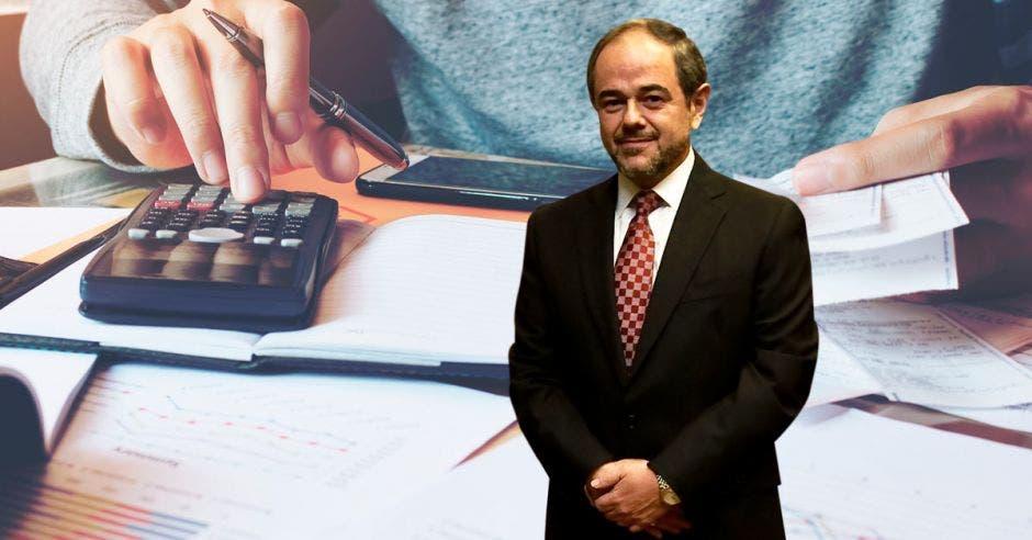 Bernardo Alfaro