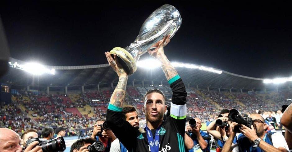 Real Madrid ganó una Copa que no merecía