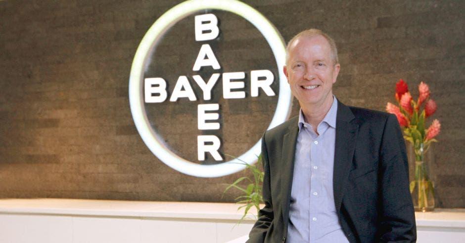 Mathias Kremer, nuevo CEO para Bayer en Centroamérica, Caribe y Países Andinos