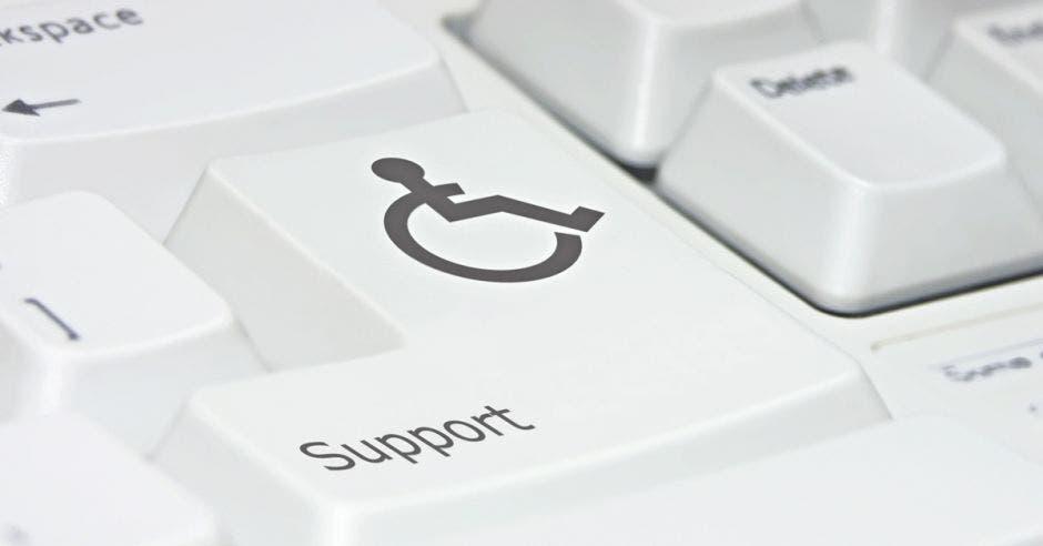 Trabajo/Discapacidad
