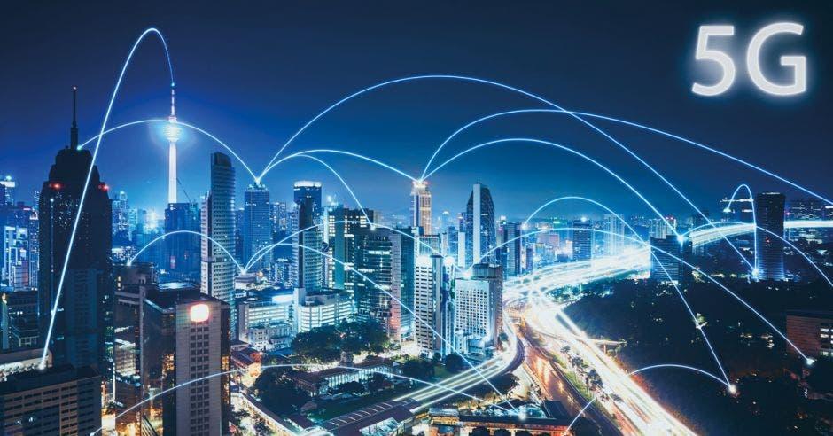 5G telecomunicaciones