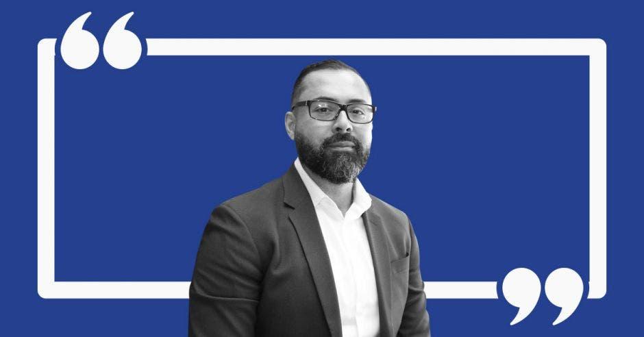 Luis Emilio Muñoz  Director Comercial de Instacredit