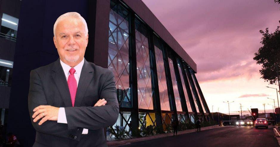 La universidad cumplirá 40 años en el 2020. El prestigioso centro de enseñanza es dirigido por el rector Roberto Rodríguez. Cortesía-Shutterstock/La República.