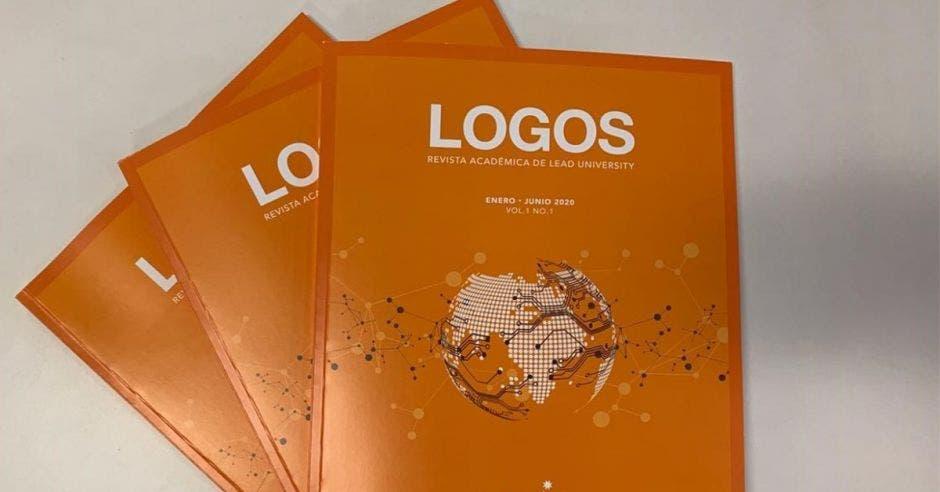 Revista Logos