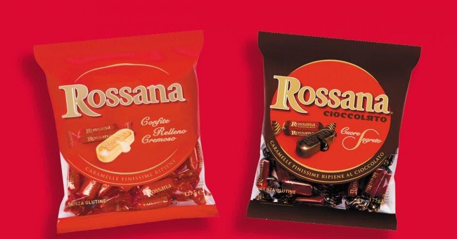 Confites Rossana