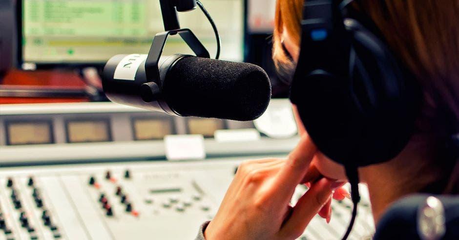 Radiodifusores