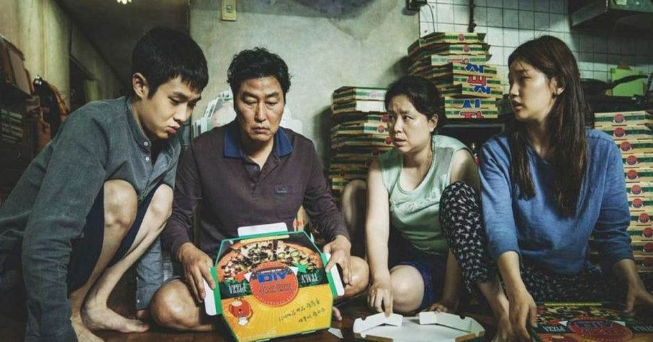 Imagen de película corena