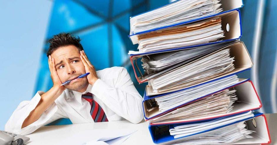 Cumplir con el registro de accionistas es un dolor de cabeza. Shutterstock/La República.
