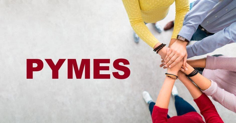 Pymes, Cámara de Industrias