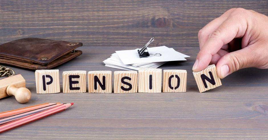 Jupema administra el dinero de 101 mil trabajadores y más de 2 mil pensionados. Archivo/La República.