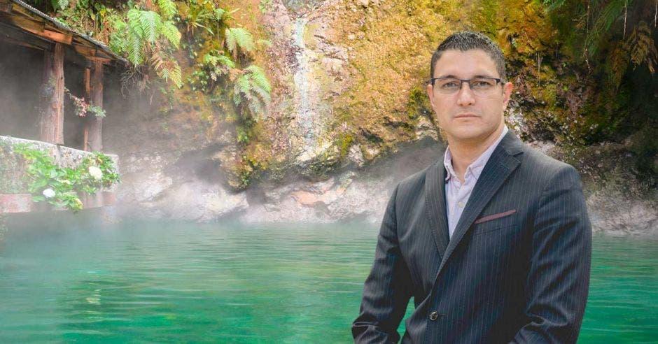 Daniel Salas, ministro de Salud
