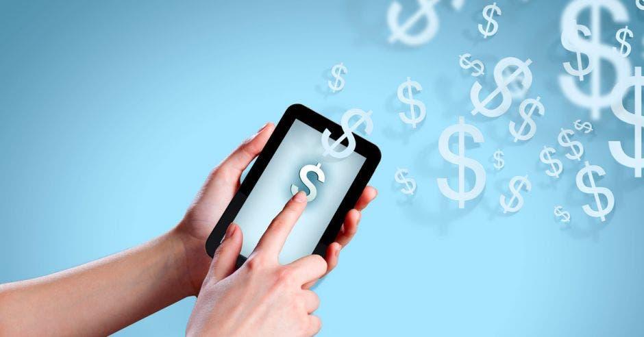 Aumento precio smartphones