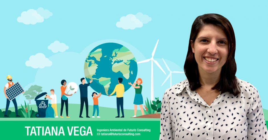Tatiana Vega de Futuris Consulting