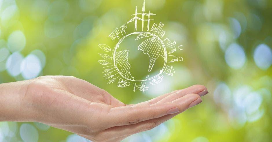 El objetivo del concurso es desarrollar proyectos de carácter ambiental con el manejo de residuos. Shutterstock/La República.