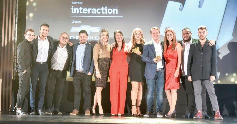 Agencia Interaction, FICE Festival