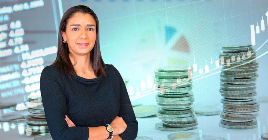 Silvia Jiménez de Mercado de Valores