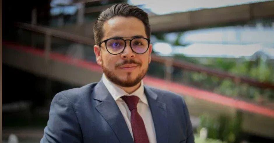 , Juan Alfaro, viceministro de Hacienda, presentó ayer su renuncia. Cortesía/La República