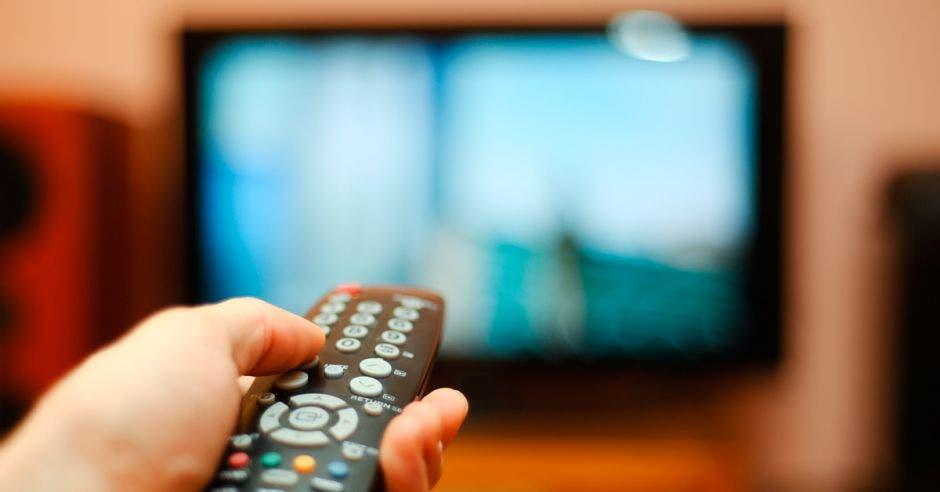 TV pagada