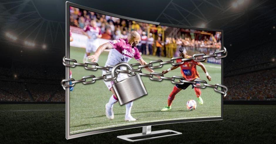 tele futbol
