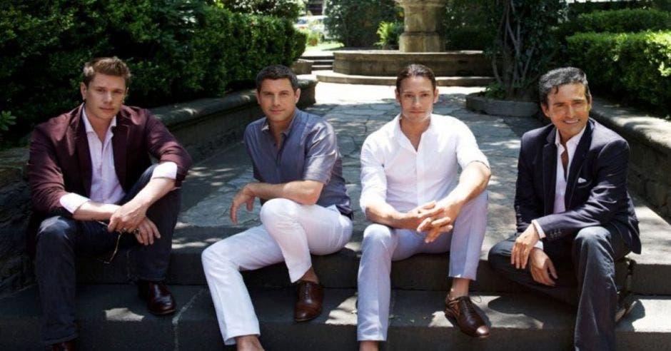 Grupo Il Divo