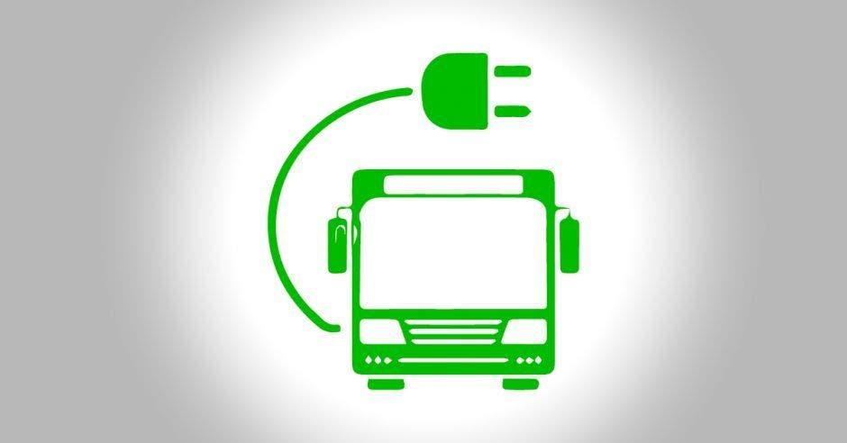 Movilidad eléctrica, bus eléctrico