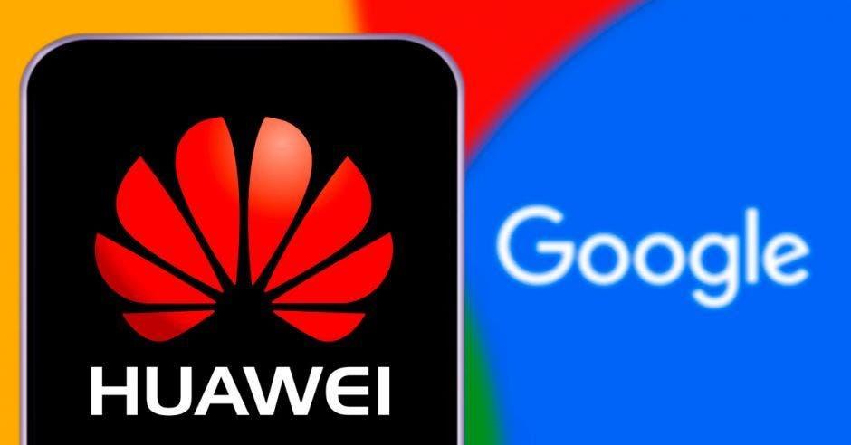 Huawei/Google