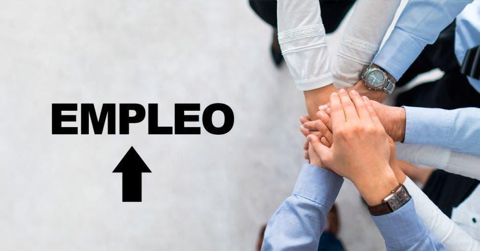 Las empresas pueden suspender temporalmente los contratos de trabajo. Archivo/La República.