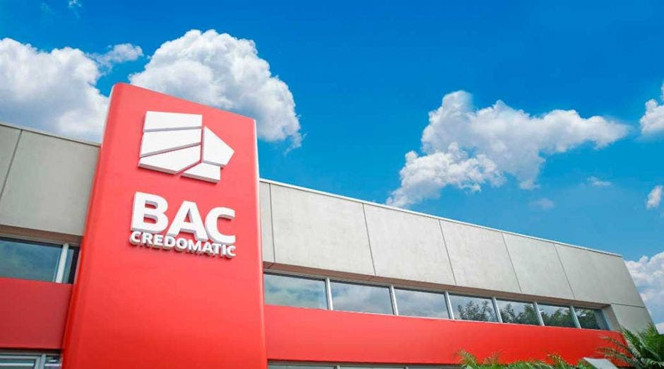 El BAC implementó varias medidas para enfrentar el Covid-19. Archivo/La República.