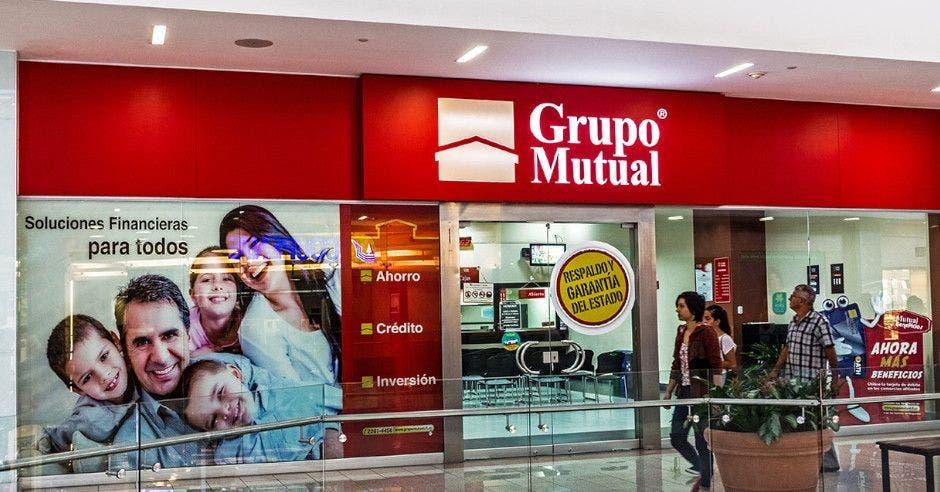 El Grupo Mutual busca mitigar el contagio. Cortesía/La República.