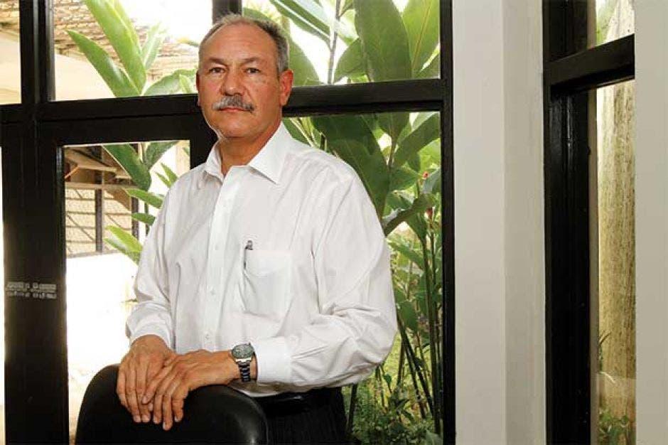 Alfredo Volio