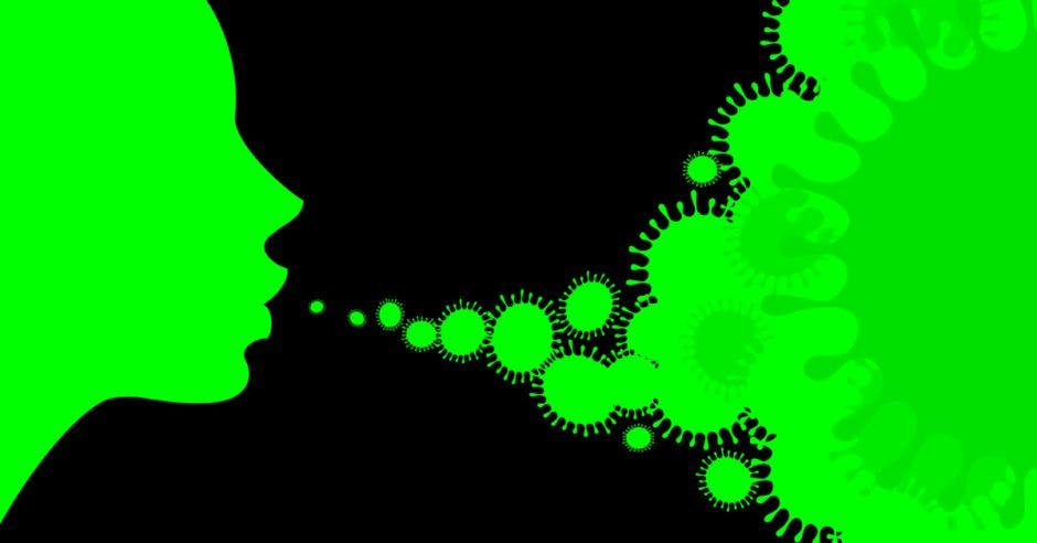 El aislamiento adecuado es la forma de protegerse del virus. Shutterstock/La República