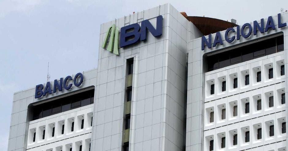Instalaciones Banco Nacional