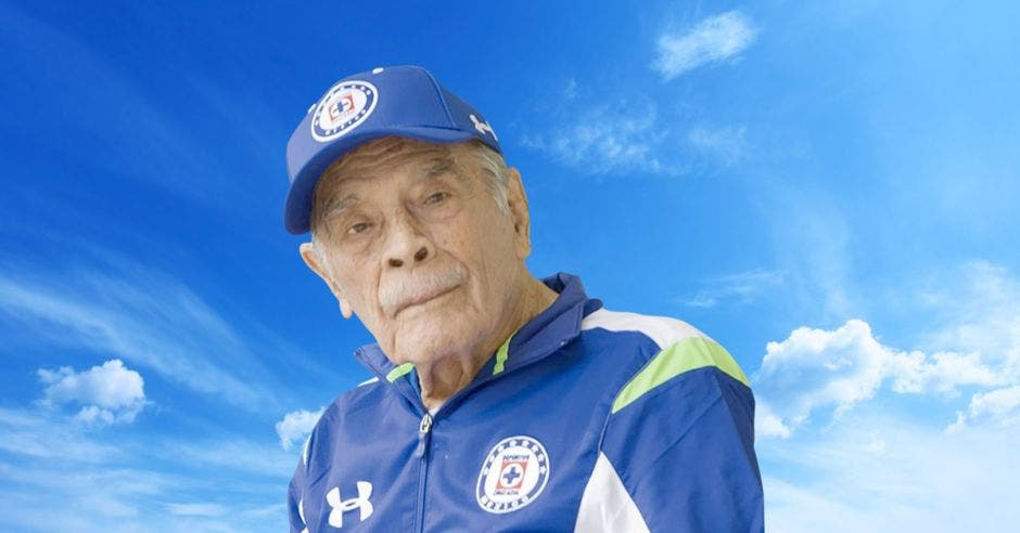 Ignacio Trelles vivió 103 años