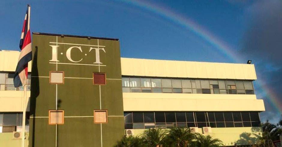 fachada ICT