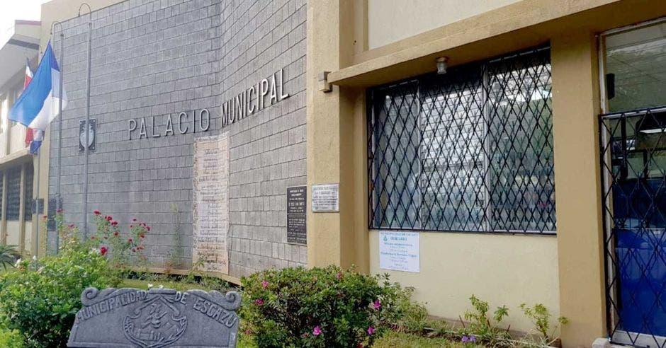 Municipalidad de Escazú