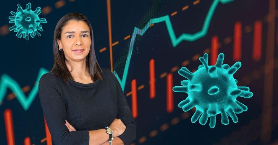 Silvia Jiménez. Mercado  de Valores