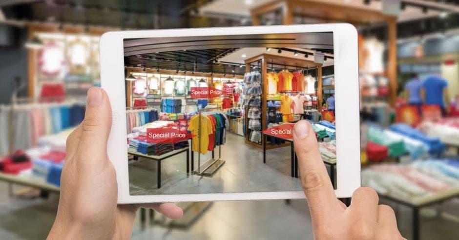 El negocio retail cambiará después del Coronavirus. Shutterstock/La República.
