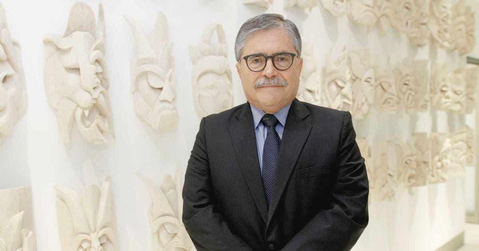 Juan Diego Castro, abogado. Archivo/La República
