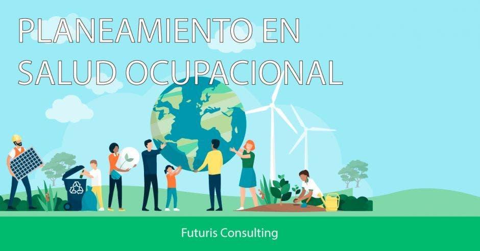 Futuris Consulting Mariela Sáenz