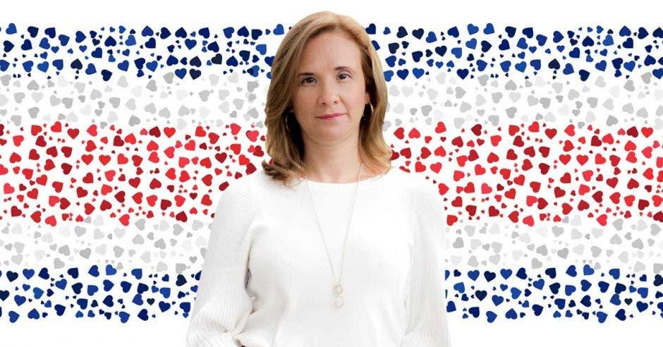 Gisela Sánchez es Presidenta de AMCHAM