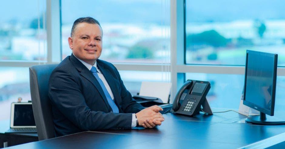 Johnny Saborío
