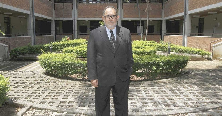 Marcelo Prieto,  nuevo ministro de la Presidencia. Archivo/La República.