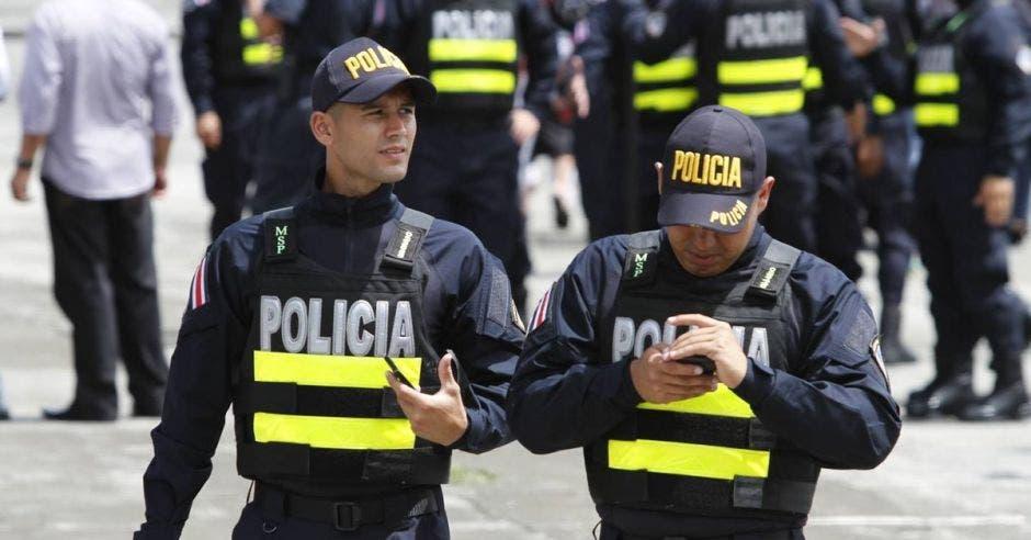 Desde mediados de marzo las fronteras están cerradas y se prohíbe el ingreso de turistas. Archivo/La República
