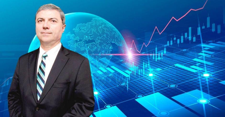 Gerardo Corrales es Socio director de Economía Hoy