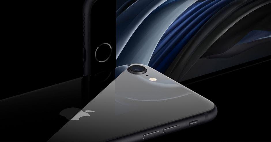 iPhone SE versión 2020