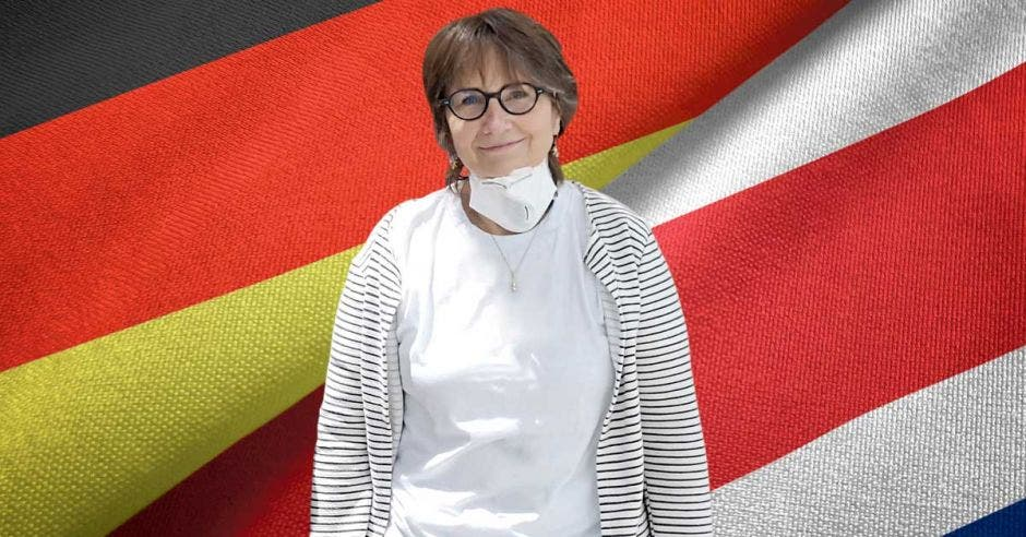 Martina Nibbeling-Wrießnig es Embajadora de la República Federal de Alemania